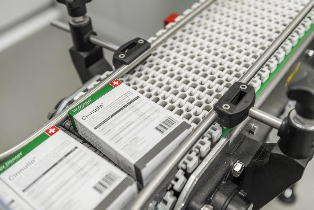 Lohnhersteller Pharma private label